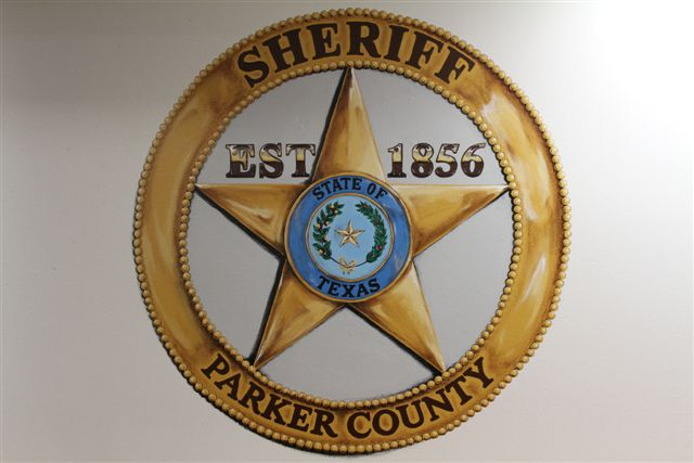 County Parker Search Jail