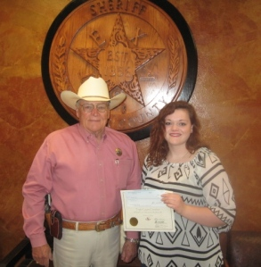 Sheriff Fowler Taylor Crutcher